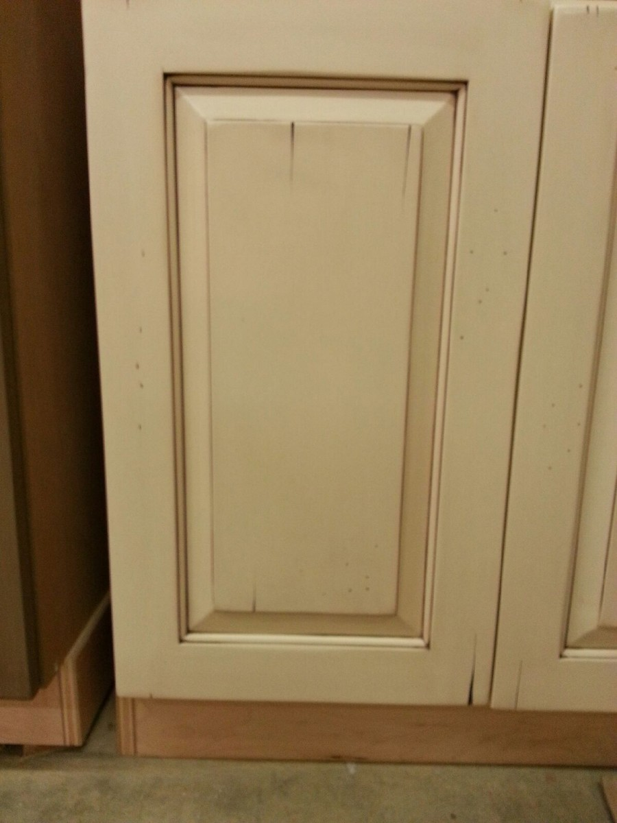 In Home Cabinets